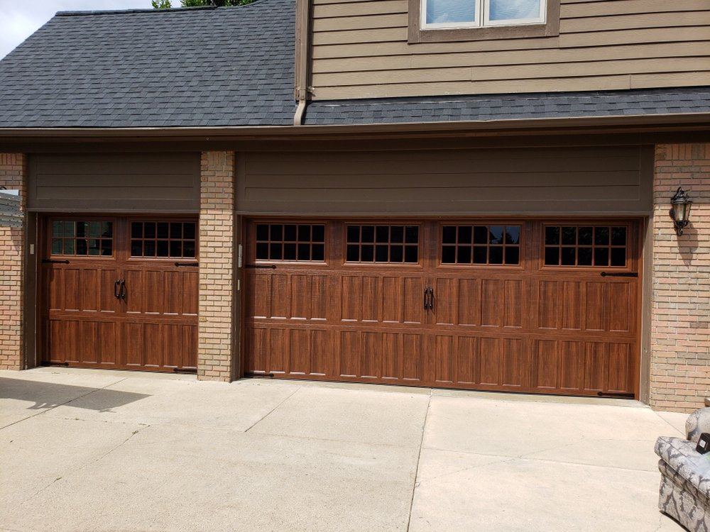 Garage Door Repair Maryland Installation Repair Services